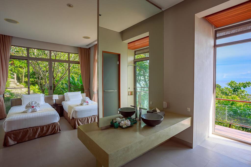 Baan Banyan - Guest Room 1