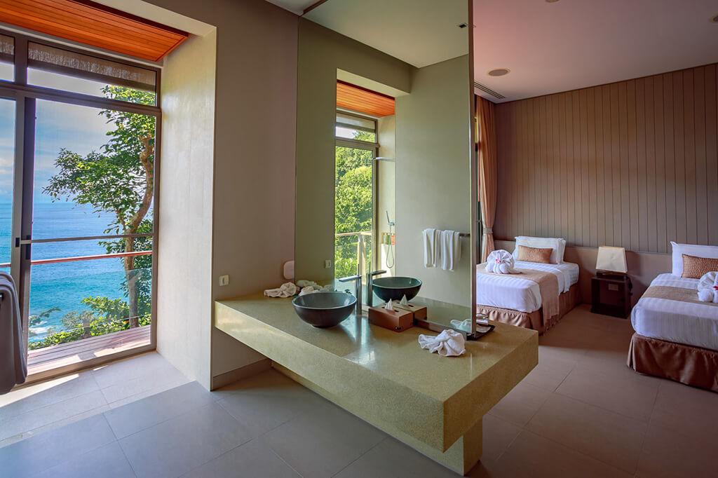 Baan Banyan - Guest Room 2
