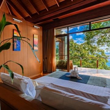 Baan Banyan - Suite Room 2 ocean view